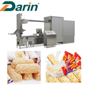 Hot Sale Oatmeal Chocolate Production Line