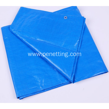 Polyethylene PE Tarpaulin for Cover Tarp