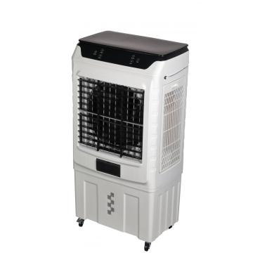 Remote Control 55L Capacity 8000CBM Airflow Air Cooler