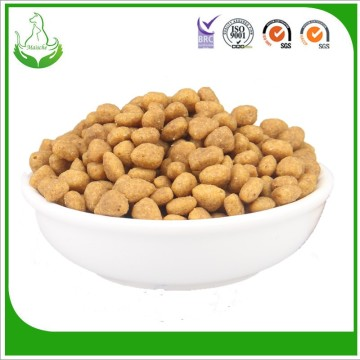chicken and fish dry cat food