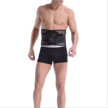 Relieved bone hyperplasia and painful waist support