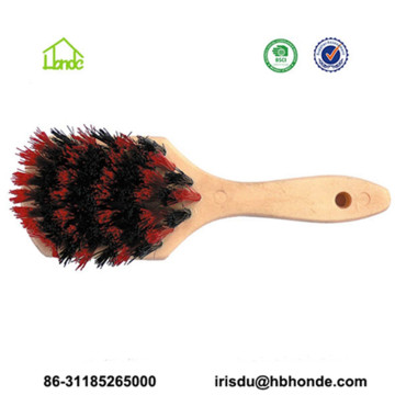 Rubber Horse Mane and Tail Brush