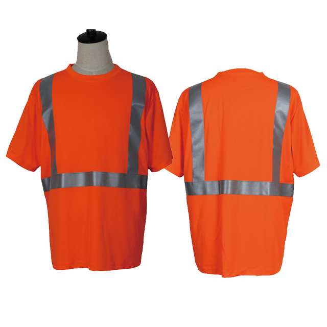 Safety T Shirts