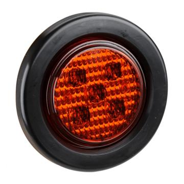 Popular Design for for Front Position Marker Red Auto End Outline Clearance Lights supply to Samoa Supplier