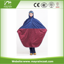 Reusable PVC Rain Poncho Printing for Advertising