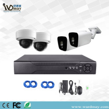 CCTV HD IP POE 2.0MP NVR Kit