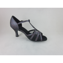 Best-Selling for Ladies Latin Shoes 2.5 inch heel ladies dance shoes online export to Ukraine Importers