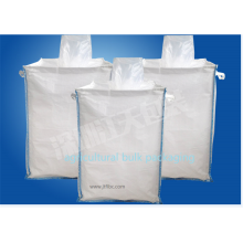 10 Years manufacturer for Bags Of Bark agricultural bulk packaging bags | jtfibc supply to Mali Factories