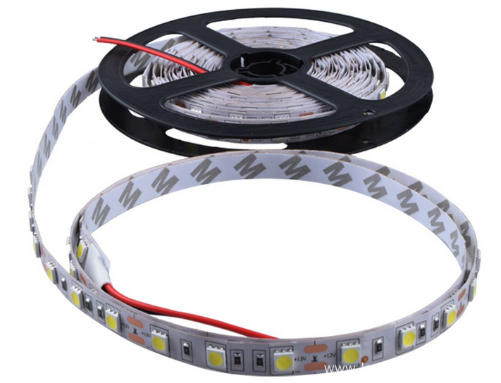 white light sources  SMD5050 LED Strip