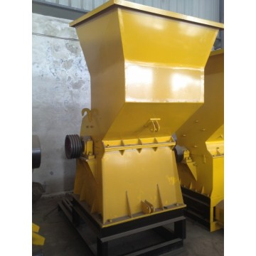car shell crusher mobile shredder kibbler shredding machine
