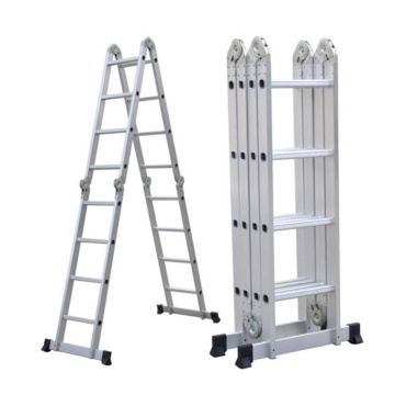 AY-502 Aluminum multi-purpose ladder