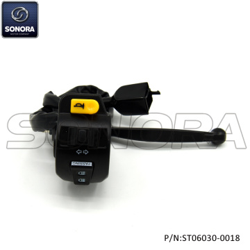 Kissbee  Left Handle Switch With Lever (P/N:ST06030-0018) Top Quality