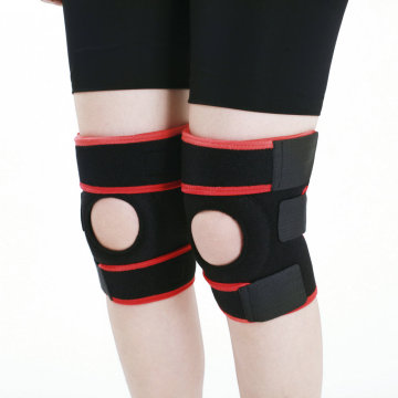 Ultra-thin Professional Adjustable Neoprene Knee Brace