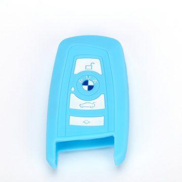 BMW m sport silicone key cover case