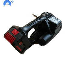 High tension battery PET bundling tool