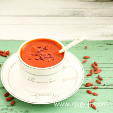 Concentrate Goji Juice extract with wolfberry powder
