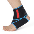 Adjustable Ankle Protective Support