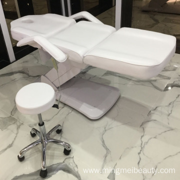 High quality electric hospital massage bed facial table