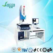 2d Measurement and 3d measurement video measuring machine