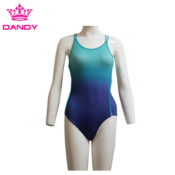 Girls Gymnastics Tight Sleeveless Training ဝတ်စုံ