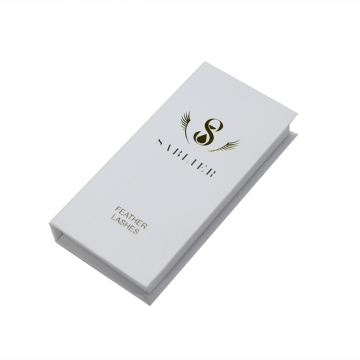 Custom White Cell Phone Case Paper Packaging Boxes
