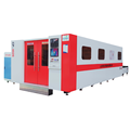 CNC Laser Cutting Machine for Steel
