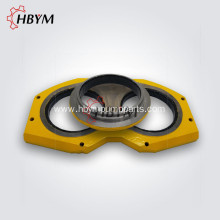 Hydraulic Cemented Wear Plates and fittings Cutting Rings