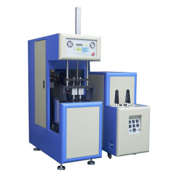1000BPH Semi-automatic Bottle Blowing Machine