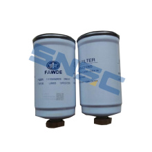 FAW heavy truck spare parts 1117060A29DB fuel filter