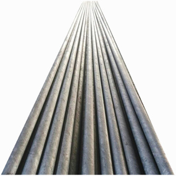 1045 quenched & tempered qt steel bar