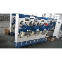 China for High Speed Sewing Thread Cone Winder High Speed Sewing Polyester Yarn Winding Machine supply to Comoros Supplier