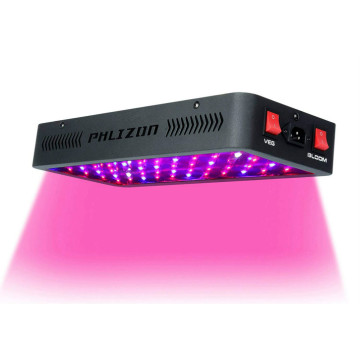 Totonu o le LED Grow Light Light 300W Plant Light Grow