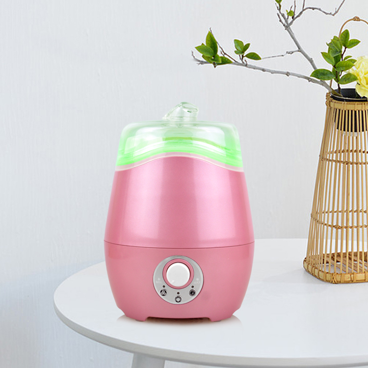 essential oil diffuser 2018
