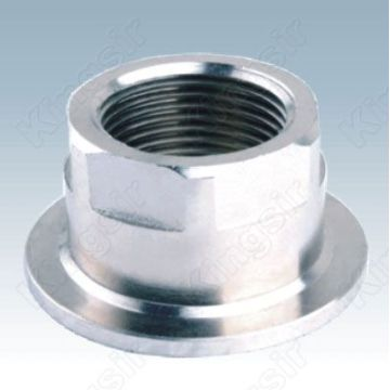 Flanged Internal Thread Pipe Fitting