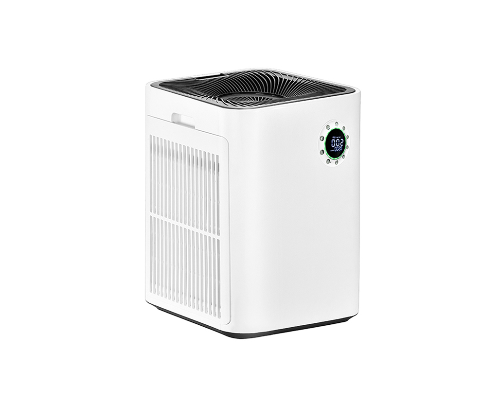 Air Purifier For Allergies