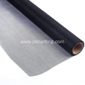 Fire Resistance Fiberglass Window Screens Insect Screen