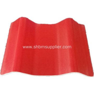 1.0-5.8m Length Mgo Roofing Sheet