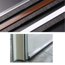 Bottom price for Weather Sealing Strip For Door Weather sealing brush for door supply to Spain Supplier