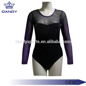 Custom Design College College Fitness Dance Suit