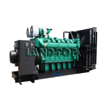 cummins engine generator with 4bt fuan factory
