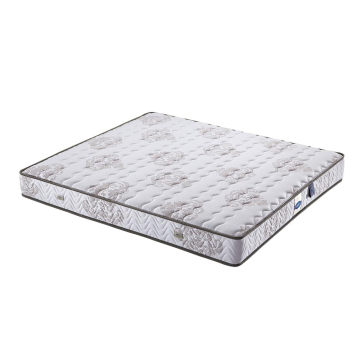 Fast delivery for for Spring Healthy Mattress Tencel fabric bed mattress supply to Germany Exporter