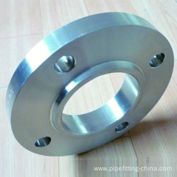 GOST 12820 Flat Welded Steel Flanges