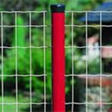 PVC Coated Welded Wave Fence