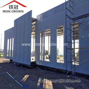 High Density Impact Resistant Waterproof Fiber Cement Board