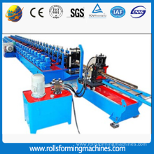 Good Quality for Metal Door Frame Roll Forming Machine ZT-005-05 Metal Door Frame Roll Forming Machine export to Georgia Manufacturers