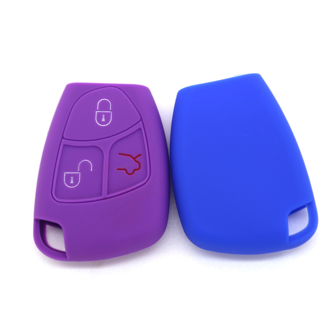 Car Key Plastic Cover