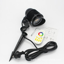 IP65 waterproof outdoor garden light