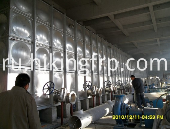Hot Sale Stainless Steel Storage Tank