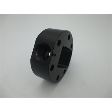 5 Axis Metal Machined Parts