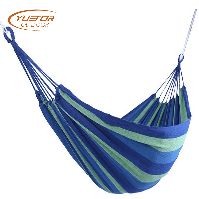 Outdoor Double Hammock